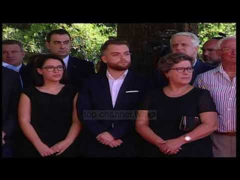 """Pjetër Arbnori """"kthehet"""" në Parlament - Top Channel Albania - News - Lajme"""