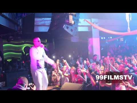 Ñengo Flow Live La Boom Queens New York Video Full