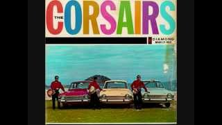 THE CORSAIRS - PERFIDIA (INSTRUMENTAL)1965