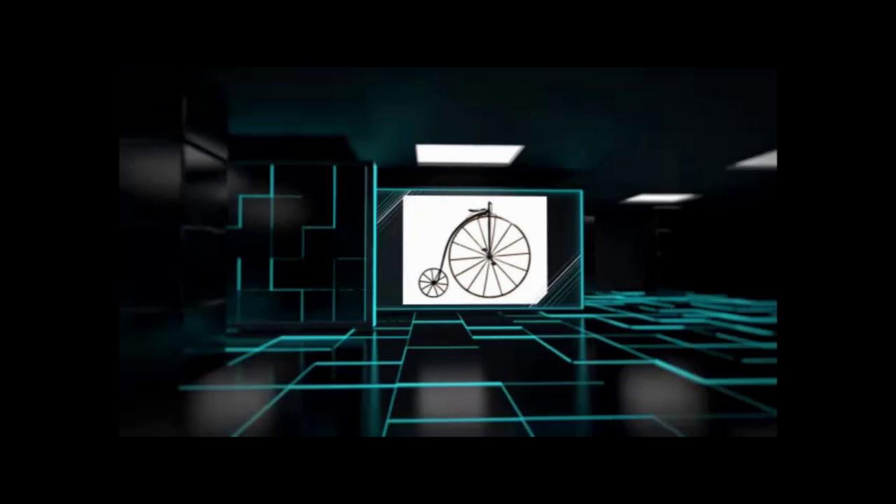 Alpha 2017 histoire de vélos - YouTube