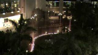 Dubai 2008 - Musical Fountain (DVD Extra)