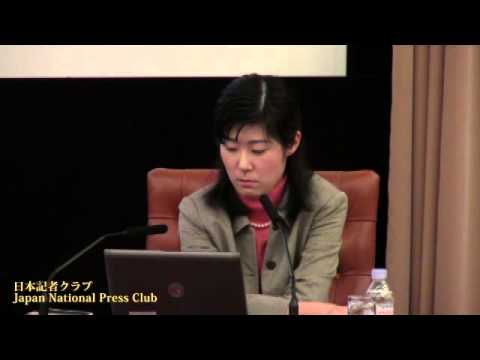 「サイバーセキュリティ」② 松原実穂子Cyber Security Analyst 2013.2.4