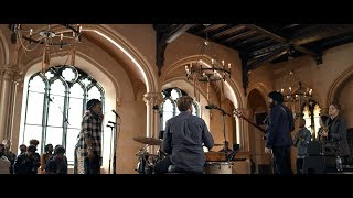 Will Reagan –Not in a Hurry (Official Video)