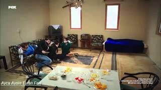 Ada ve Baran Complition-Karagul Dizi Klip