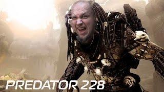 wISMEC Predator 228 Kit - Смерть трём батарейкам))