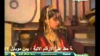 YouTube -شوفوا بنات بدو المهرة  رقص رهيب   .flv