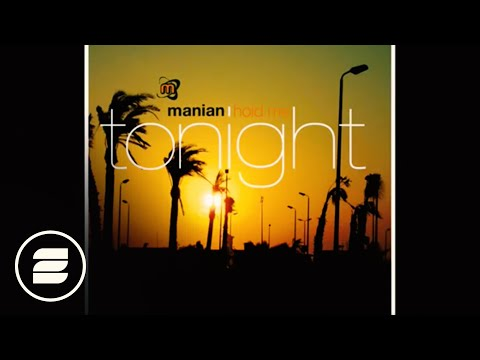 Клип Manian - Hold Me Tonight