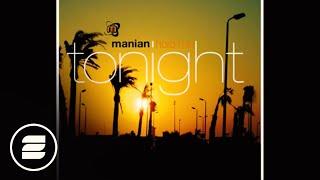 Manian - Hold me tonight (Bootleg Radio Mix)