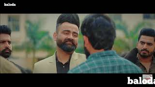 Amrit maan jatt fattey chakk official song desi Crew latest Punjabi songs 2019