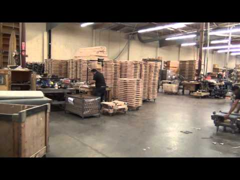 CDS Moving Equipment - Manufacturing