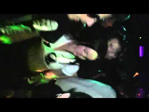 #drumnbass #jungle BLOKHE4D & AC MC ( @acthemc ) AT PARADOX SOUTHAMPTON