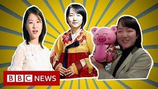North Korea propaganda gets a …
