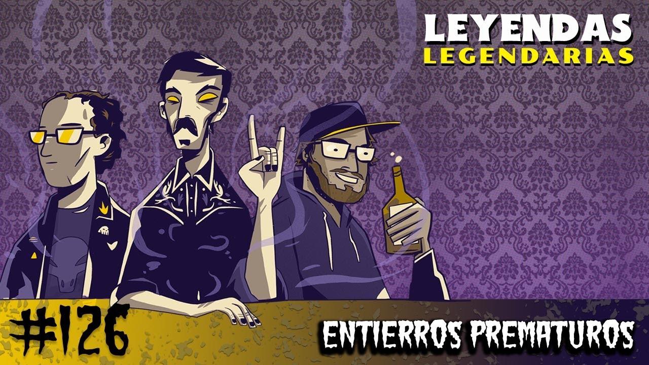 E126: Entierros Prematuros