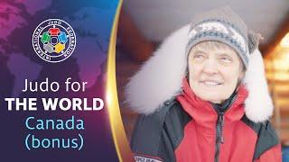 Judo for the World - Canada - Bonus track thumbnail