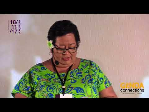 Let Your Heart Dance to the Rhythm of Life | Vera Chute | Genda Connections Lautoka 18/11/17