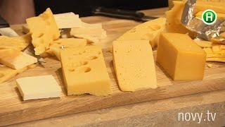 Как распознать на прилавке качественный сыр? - Абзац! - 18.12.2015