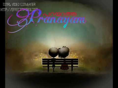 Parayatha Pranayam The Untold Love Malayalam Poem