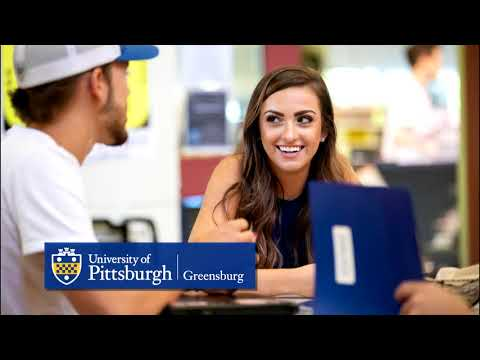 Virtual Tours: University of Pittsburgh Greensburg