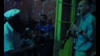 Malaquias - Sangue de Beirona - Noite caboverdiana