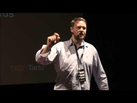 Hiphop  Won't Stop! | Henry Kõrvits | TEDxTartu