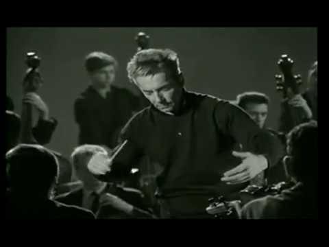Beethoven. Symphony No.5 In C Minor, Op.67 - Karajan (1966)