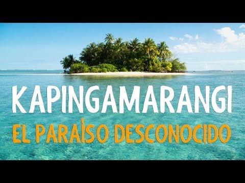 Tráiler - Kapingamarangi, el paraíso desconocido