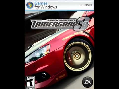 Need For Speed: Underground 3 [NFSU3] EA announced the name. 100% real cover. - YouTube