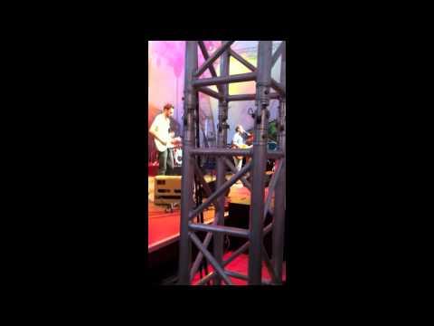 Johannes Oerding Live - Und wenn die Welt