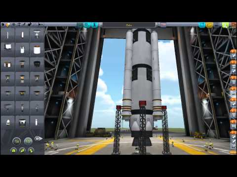 [ITA] Kerbal Italia Space Program #33: Moho.... Kerbol Sat.