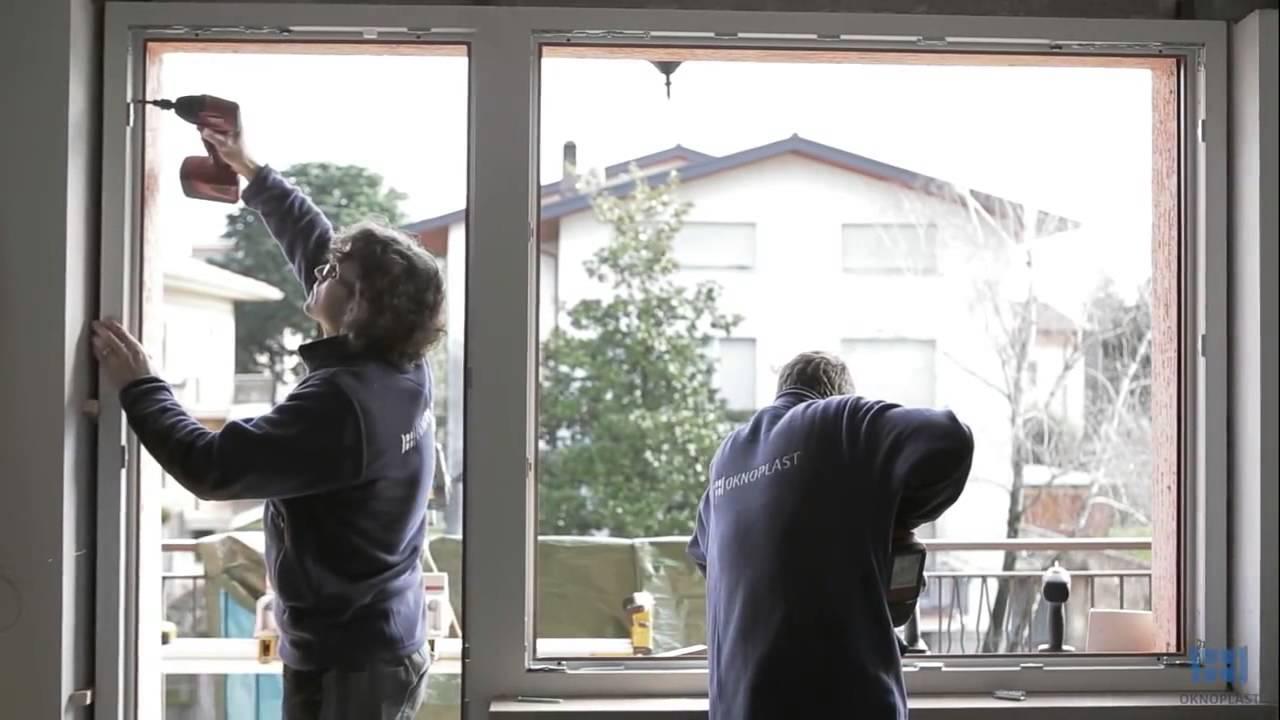Tecnicom ristrutturazione e sostituzione dei vecchi - Sostituzione finestre milano ...