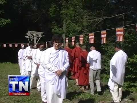 The 2012 Vipassana Learning Program, 4of 6