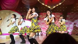 『挨拶から始めよう』 2015年5月23日 TOYOTA presents AKB48チーム8 全...