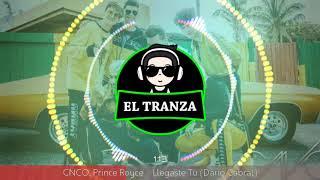 Cnco Prince Royce Llegaste Tu Dario Cabral Remix.mp3