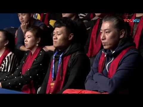 Zhang Kunpeng VS Zheng Yubo - Final - 2018 World Chinese Pool Masters Grand Final