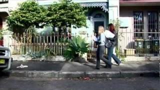 Balmain Rozelle Climate Change Doorknock
