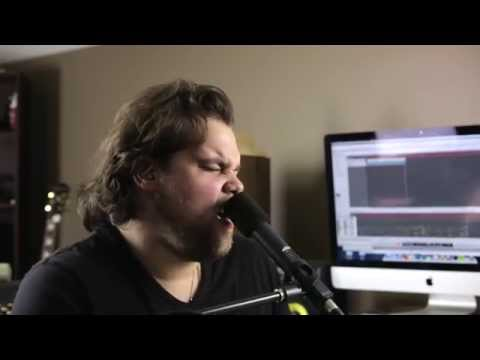 Sam Smith I'm Not The Only One Cal Cuffaro Cover
