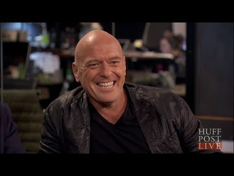 Breaking Bad's Dean Norris Talks Final Days On Set