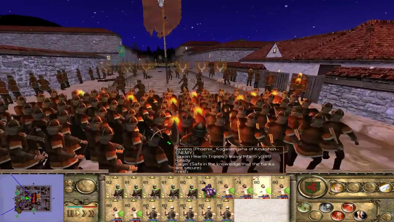 rome total war barbarian invasion ostrom