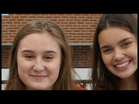 2018-19 Romeo High School HOSA