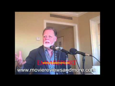 PARKER THE MOVIE WITH THE DIRECTOR TAYLOR HACKFORD Mp3
