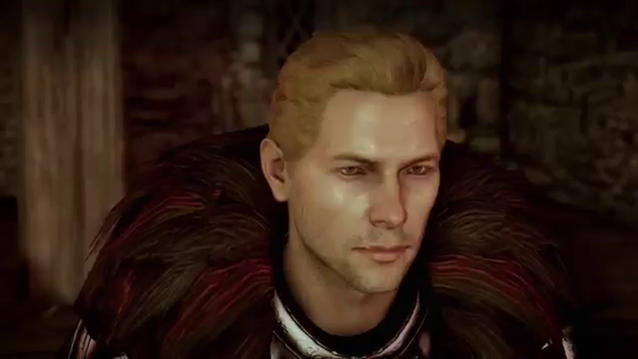 Bad taste age naked cullen Dragon inquisition question What words