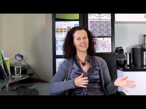 Health Tip | Serotonin in Your Gut | Helena Davis