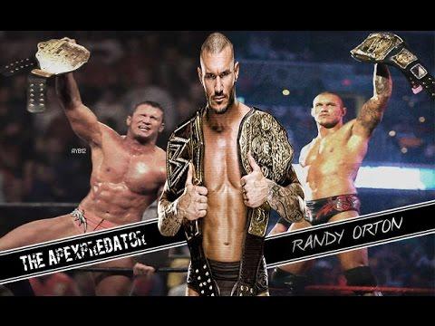 Randy Orton RKO Tribute 2016
