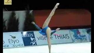 Irina Risenzon Rope 07