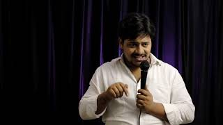 Aapko Office Bunk Karne Ka Adhikaar Hai   Stand Up Comedy