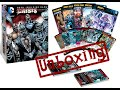 Unboxing: DC Comics Deck Building Game Crisis Expansion Pack 2