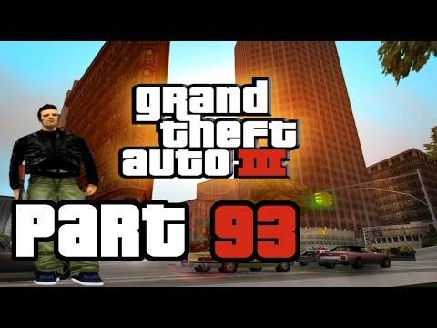 Let's Play - Grand Theft Auto 3 [Uncut + 100%] #Part 93 - Special Import & Export