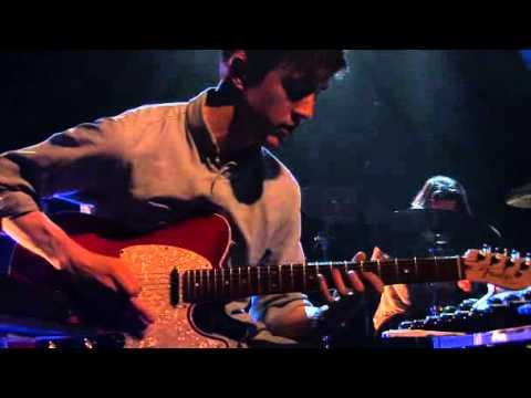 James Blake - Voyeur (Live at Heaven, London)
