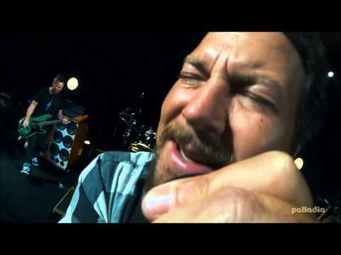 Getaway - Pearl Jam