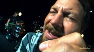 Pearl Jam - Getaway (Unofficial Video)